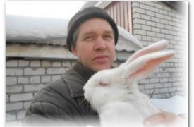 Секреты успешного кролиководства от эксперта из Алтайского края